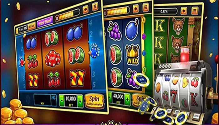 Langkah-langkah Main Betting Slot Online