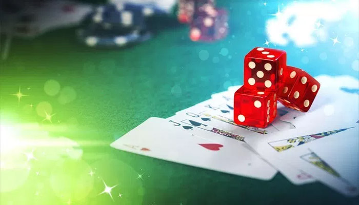 Jenis Taruhan Game Poker Texas Pokerplace88