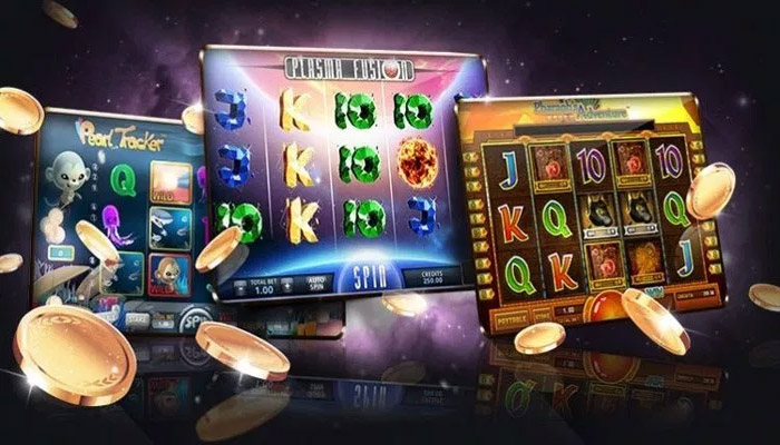 Trick Rahasia Di Mesin Betting Slot Online OSG777
