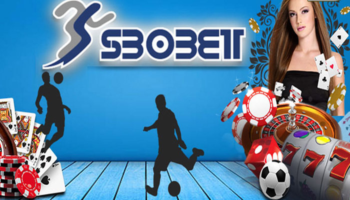 Cara Main Judi First Goal SBOBET88